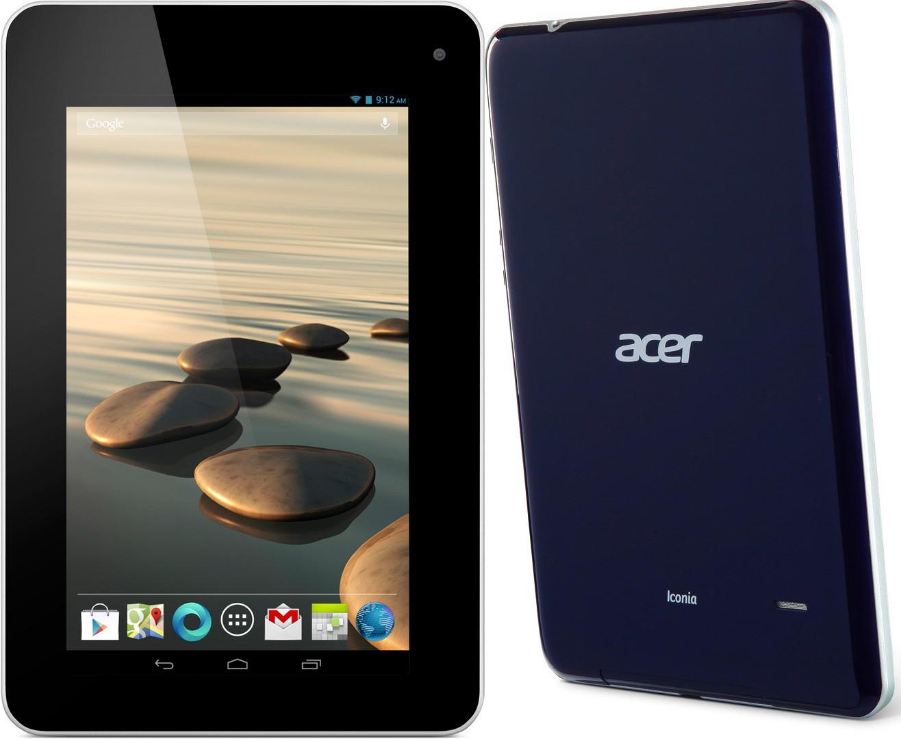 """Acer Tablette 7"""" Image"""