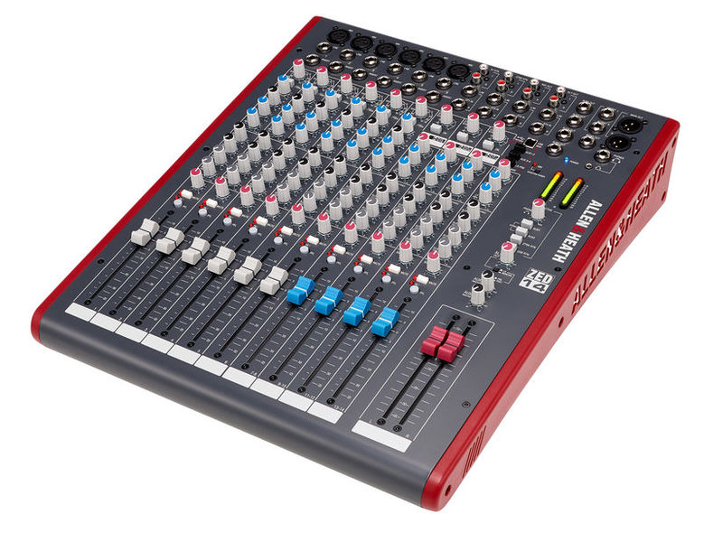 Allen & Heath ZED14 Image