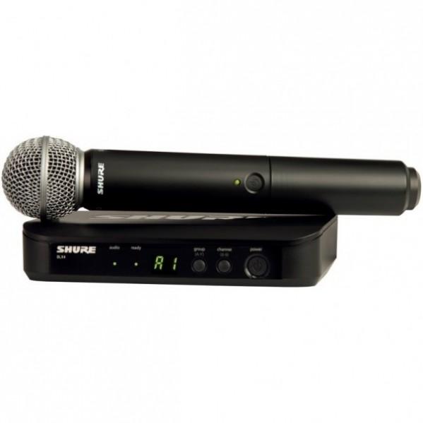 Micro HF SM58 Image
