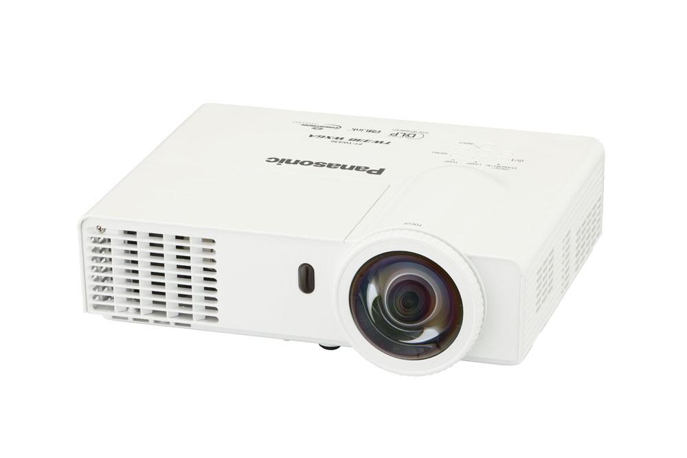 Panasonic VP3000 Image